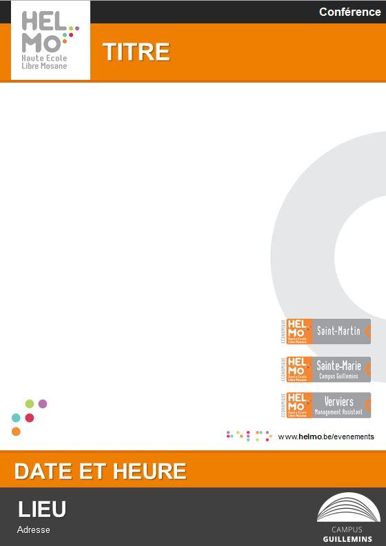Bien-aimé HELMO - Modèles d'affiche XE98